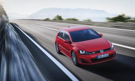 2014 Volkswagen Golf GTD (EU)