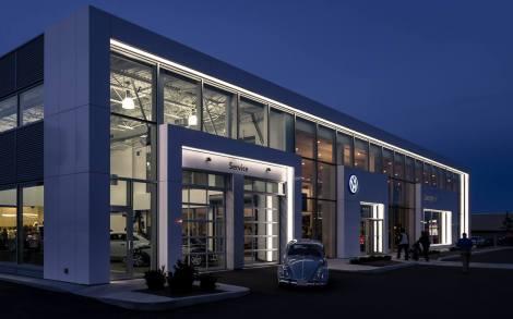 Georgetown Volkswagen